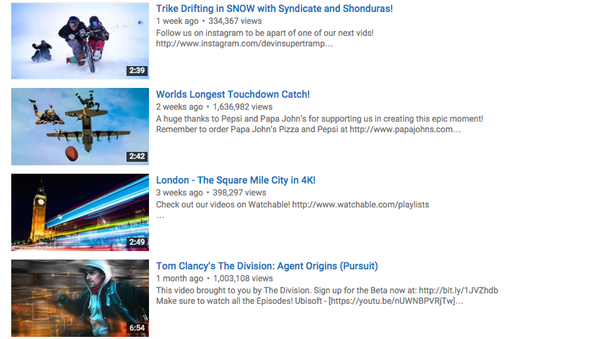 how to find youtube thumbnail image
