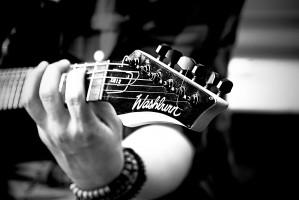 man-guitar-sounds-musicians-instrument-black